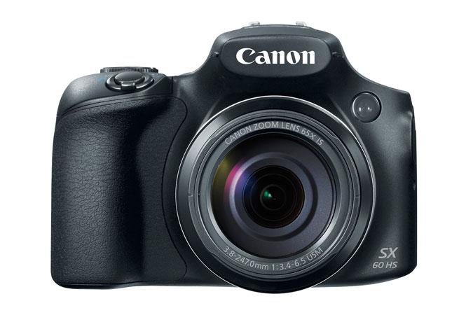 Cannon PowerShot SX60 HS